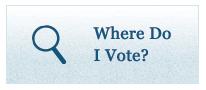 Where Do I Vote