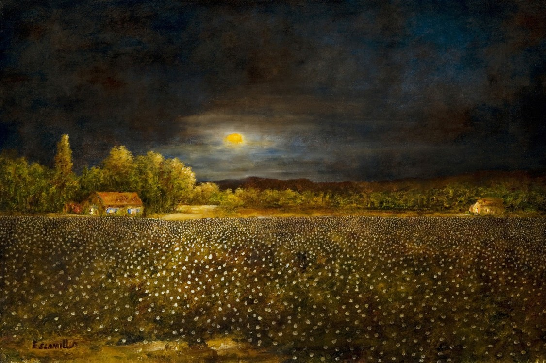 Moonlight_over_the_cotton_field_wallet