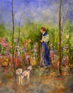Monet_in_garden