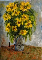 Sunflowers_in_vase_fb