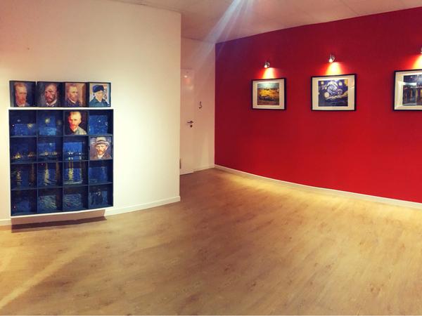Escape room gallerie