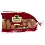 Organic Sweet Potatoes 3 Lb Bag