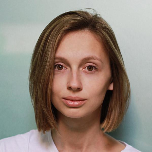 Anastasiya Singaevskaya