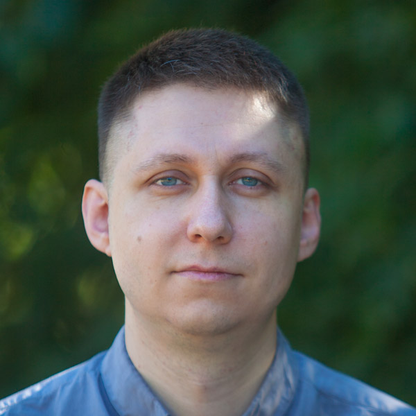 Andrey Briezghunov
