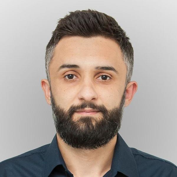 Hayk Tevanyan