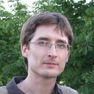 Vasilyi Suslenkov