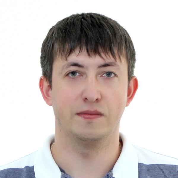 Vyacheslav Tertychnyi