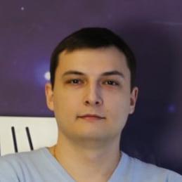 Андрей Сторожев
