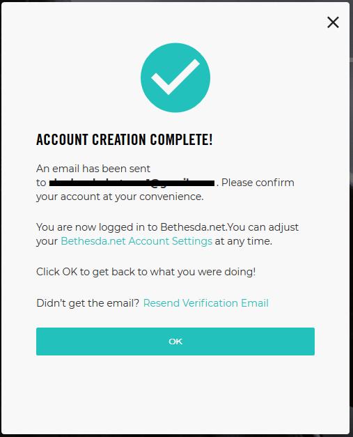 Bethesda Support