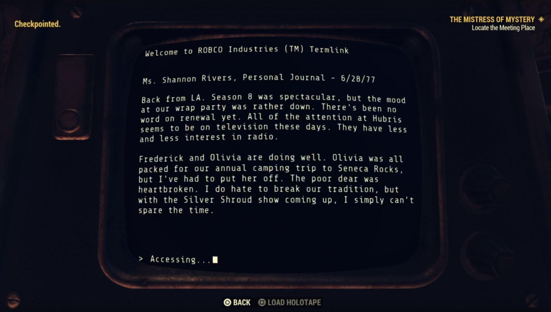 fallout 76 orden der mysterien