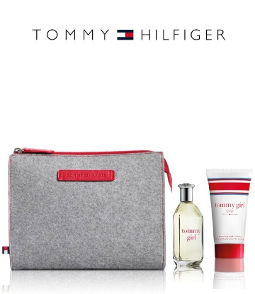 Set Tommy travel Woman