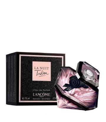La Nuit Trésor 75ml Eau de Parfum