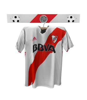 Perchero River Plate - Usando SALE50 $150