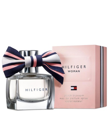 Hilfiger Woman Peach Blossom 50ml