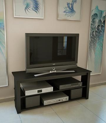 Mesa universal para TV/LCD  Usando  TODO40 ►$879