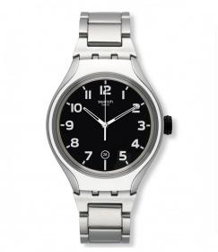 Reloj Swatch Stripe Back
