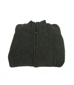 "Zip Jacket Shetland ¡ULTIMOS! ►Usando ""TODO40"" ► $1413"