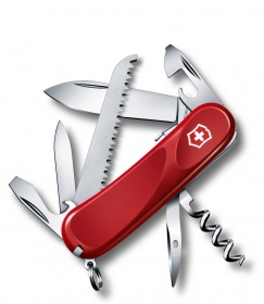 Cort. Victorinox  Evolution 14 usos ►85mm
