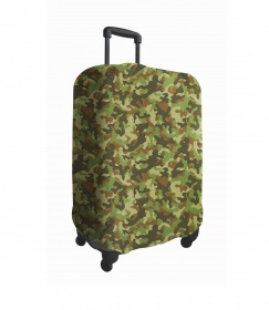 Funda para valijas carry on chica camuflada - Usando SALE50 $ 200