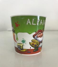 Vaso Alpangogh  Usando SALE50 $10