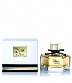 Flora Eau de Parfum  75 ml.