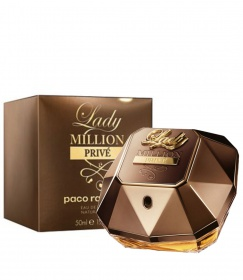 Lady Millon Prive 50ml  TENDENCIA