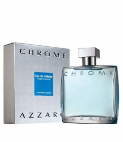 Chrome Eau de Toilette 100 ml.