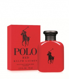Polo Red 75ml