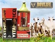 Potente Acelerador de Crescimento e Engorda! Estimulador Vitamínico 01 frasco de 500ml + Frete Grátis de R$ 99,00 por R$ 79,00.