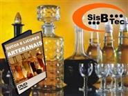 DVD Sucos e Licores Artesanais de R$ 129,00 por apenas R$ 48,00.