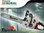 Motosserra Gasolina Toyama TCS41H 39,8cc, Sabre 16 + Frete Grátis por apenas R$ 649,90.