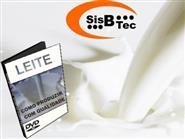DVD Leite - Como Produzir com Qualidade de R$ 119,00 por apenas R$ 29,90.