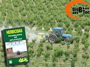 DVD Técnicas de Aplicação de Herbicidas de R$ 103,00 por apenas R$ 29,90.