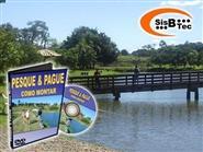 DVD Como Montar um Pesque Pague Na sua Propriedade de R$ 103,00 por apenas R$ 29,90.