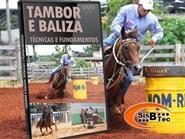 DVD Tambor e Baliza - Técnicas e Fundamentos de R$ 126,00 por apenas R$ 29,90.