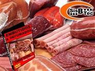 DVD Embutidos e Defumados de Carne Suína I - de R$ 103,00 por apenas R$ 29,90.