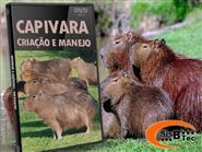 DVD Capivara - Criação e Manejo de R$ 103,00 por apenas R$ 29,90.