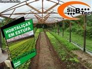DVD Hortaliças em Estufa de R$ 129,00 por apenas R$ 29,90.