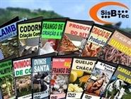 77% de desconto em DVDs e CDs Agropecuários e outros + FRETE GRÁTIS de até R$ 189,00 por apenas R$ 42,90 cada.