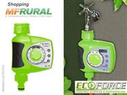 Economize Tempo, Água e Dinheiro!!! Temporizador Eletrônico para Irrigação c/ Frete Grátis de R$ 249,00 por apenas R$ 134,90.