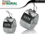 Contador Manual Metálico para Animais + Frete Grátis de R$ 97,12  por apenas R$ 59,90.