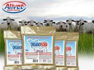 Organoflora – Modificador Orgânico para Bovinos! Caixa c/ 10 unidades de 500g de R$ 625,00 por apenas R$ 500,00. Frete grátis!