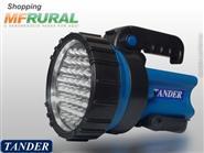 Lanterna 1.000.000 Velas com Carregador Tander + Frete Grátis por apenas R$ 114,90.