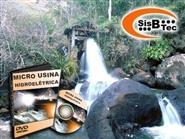 DVD Micro Usina Hidroelétrica R$ 103,00 por apenas R$ 29,90.