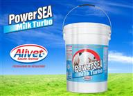 Aumente a Produção e a Proteína do Leite com Power Sea Milk Turbo! Ofertas a partir de R$ 48,00 + Frete Grátis.
