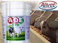 ADE – Núcleo Aditivado c/ Pré e Probióticos! Super Vitamínico p/Bovinos! Balde de 20kg de R$ 425,00 por R$ 382,50 + Frete grátis