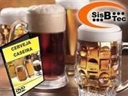 DVD Cerveja Caseira de R$ 103,00 por apenas R$ 29,90.