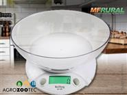 Balança de Precisão Digital c/ Bandeja 1g à 7kg + Frete Grátis por apenas R$ 109,90.