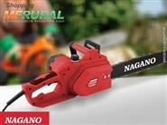 Eletrosserra Nagano 1400 Watts Sabre 16 + Frete Grátis de R$ 416,00 por apenas R$ 319,90.