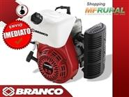 Motor Branco Gasolina 3.5 CV - 2 Tempos Partida Manual + Frete Grátis de R$ 853,83 por apenas R$ 589,90.